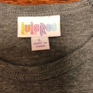 LuLaRoe Tops - 🇺🇸HPq 🆕 🇺🇸Lularoe Patriotic Randy🇺🇸